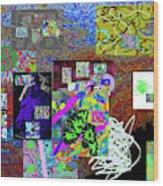 9-12-2015abcdefg Wood Print
