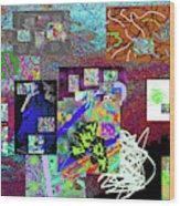 9-12-2015abcdefghij Wood Print