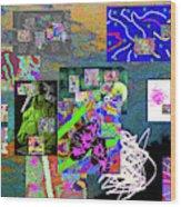 9-12-2015abcdefghijklmnopqrtuvwxyz Wood Print