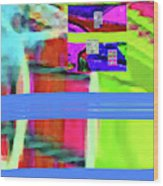 9-18-2015fab Wood Print