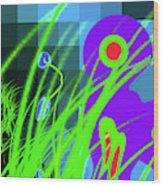 9-21-2009xabcdefghijklmnopqrtu Wood Print