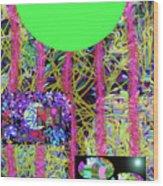 9-27-2012babcdefghijkl Wood Print