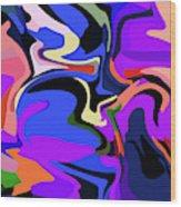 9-8-2008a Wood Print