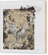 Adam Lonitzer 1593, Barlow 1690 Wood Print
