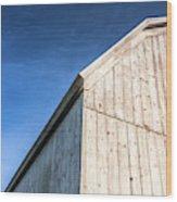 Americana Still Life No. 2 Wood Print