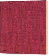 Bowling Pins 1 Wood Print