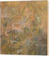 Bull Fish Wood Print