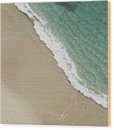 Caleta Beach, Acapulco Wood Print