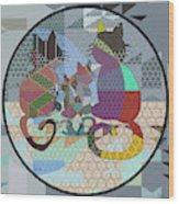 Cfm13656 Wood Print