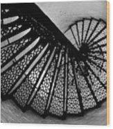 Charlotte Genesee Lighthouse Wood Print