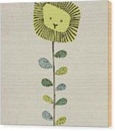 Dandy Wood Print