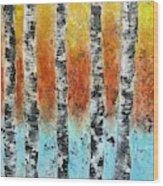Dreamside1 Wood Print