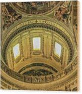 Duchess Of Amalfi Wood Print