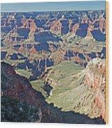 Grand Canyon Beauty Wood Print