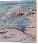 Grand Marais. Artist's Point Wood Print