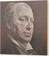 Henry James Wood Print