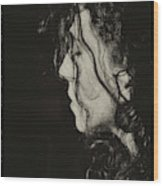 Keira Grant Wood Print