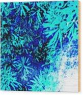 Nature 11018 Wood Print