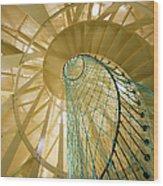 New Caledonia-amedee Islet- Amedee Wood Print