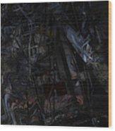 Oa-6219 Wood Print