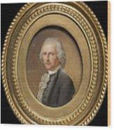 Paulus De Cock  Wood Print