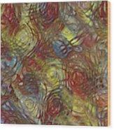 Pearlesque Dream Wood Print