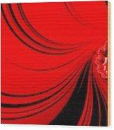 Red Sea. Wood Print