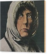 Roald Amundsen 1872-1928 Wood Print