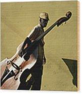 Santiago De Cuba, Cuba Wood Print