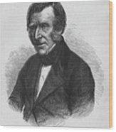 Sir Benjamin Brodie, English Doctor Wood Print