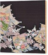 Spirit of Japan T25 Wood Print