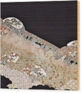 Spirit of Japan T39 Wood Print