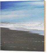 Summer On Cape Cod Xiv Wood Print