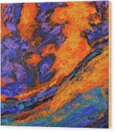 The Grand Canyon_2 Wood Print