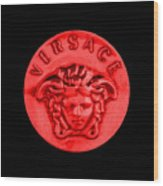Versace Jewelry-5 Wood Print