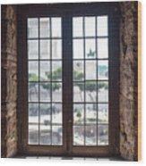 Vittorio Emanuele II Wood Print