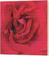 Whisper Of Passion Wood Print