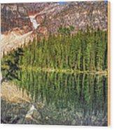 Yearnings Wood Print