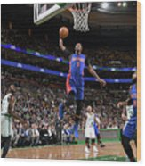 Kentavious Caldwell-pope Wood Print
