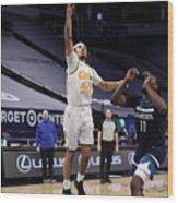 Orlando Magic v Minnesota Timberwolves Wood Print