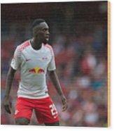 RB Leipzig v Sevilla FC - Emirates Cup Wood Print