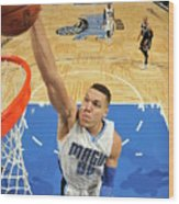 Aaron Gordon Wood Print