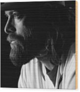 Jayson Werth Wood Print