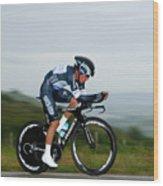 2014 Giro d'Italia - Stage Twelve Wood Print
