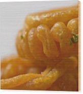 Close-up of imarti Wood Print