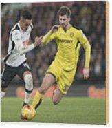 Derby County v Burton Albion - Sky Bet Championship Wood Print