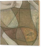 Elysium Wood Print