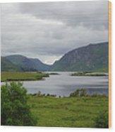 Glenveagh National Park Wood Print
