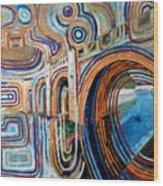 SanGandolfo Wood Print