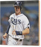 Wil Myers Wood Print